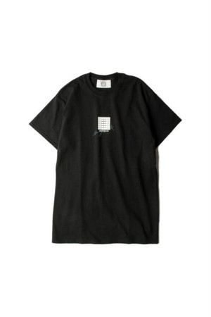 YOUTH ADVOCATE S/S TEE      IMB-19SS-T007