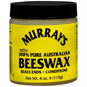 MURRY'S Beeswax: YELLOW