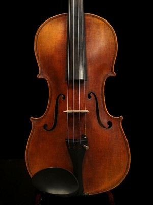 Violin 4/4 Old German