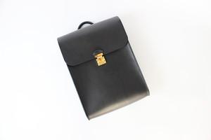 JAPAN LANSUI DESIGN 名入れ対応 ヌメ革手作り手縫い リュックサック 通学通勤 品番J29862DMMNCJIS832