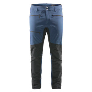 Haglofs(ホグロフス) Men's Rugged Flex Pant TarnBlue/TrueBlack 603969