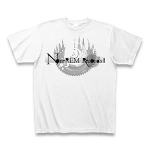 [GOODS] Non-REM Records Official T-shirt