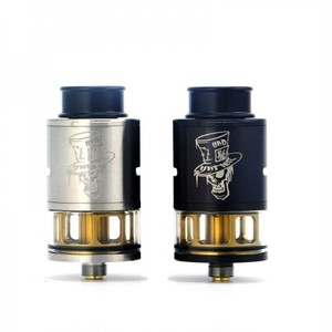 Mad Hatter RDTA by ADVKEN