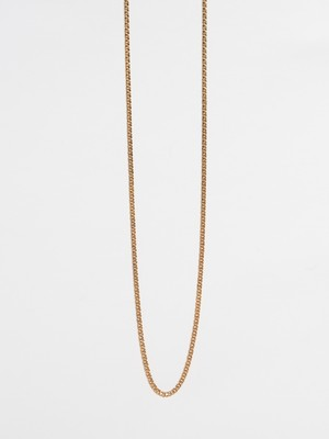 Long Chain Necklace / United Kingdom