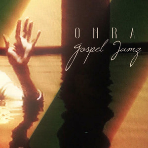 【ラスト1/CD】Onra - Gospel Jamz