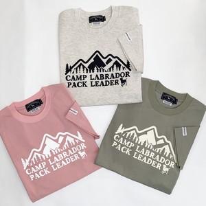 CAMP Tシャツ