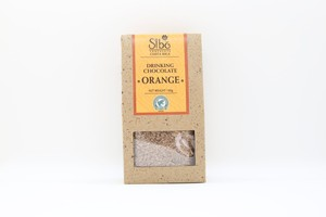 チョコレートドリンク ORANGE(約4杯分)