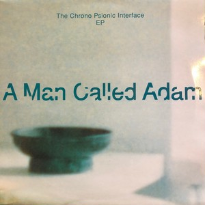 "A Man Called Adam / I Want To Know[中古12""]"