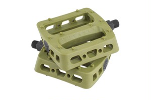 "ODYSSEY ""TWISTED-PC PRO PEDAL 9/16"" Army Green"