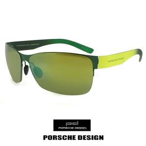 ポルシェデザイン サングラス p8582-b PORSCHE DESIGN ポルシェ デザイン ミラーレンズ レディース メンズ プレゼント にも最適