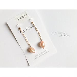 -14kgf - golden pearl pierce