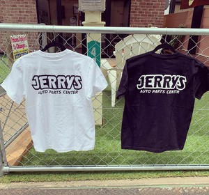 Jerry´s  T-shirt