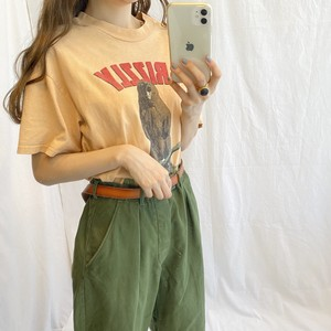 90'sプリントTシャツ