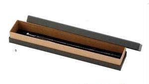アクセサリー紙箱ネックレス コンビボックス 12個入り 7155-N
