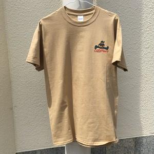 """西雄大""""conmart""""Tシャツ"""