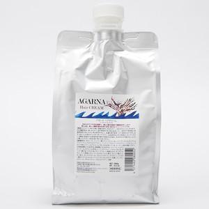 AGARNA hair Cream アガーナヘアクリーム 1000g 【詰替用】