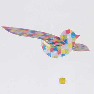 flappin' bird/B.カラフル