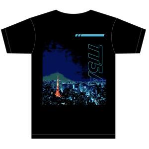 "[送料無料] TREKKIE TRAX ""TT5A"" T-Shirt"