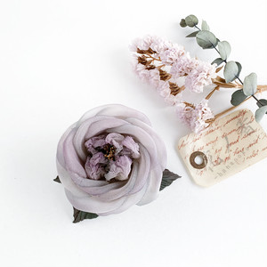 "Corsage : コサージュ "" Antique rose. """