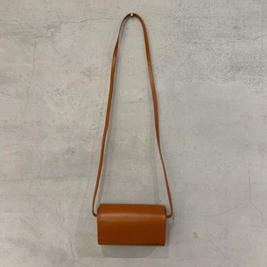 【Building Block】PETITE IN CHESTNUT / NO.09