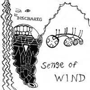 DJ DISCHARGE / sense of WIND(mix CDr)