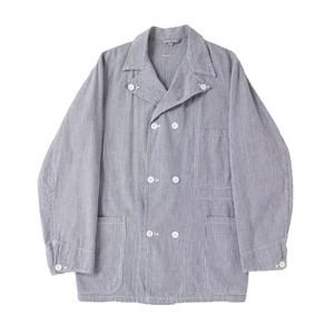 French vintage cook jacket