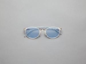 Moon Glasses (Blue)