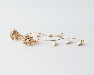 わたしの庭 1【earring】