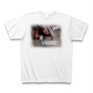 マザーテレサ名言 Tシャツ