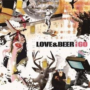 i GO 「LOVE & BEER」