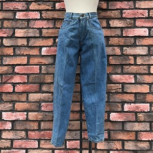 1990s Deadstock Europa Jeans Made In England W28