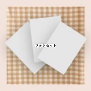 【グッズ】フォトセット『浴衣のあと』編