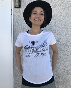 Kat Women's T-shirt