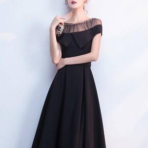 【即納・国内在庫】Medium Dress Stdm565