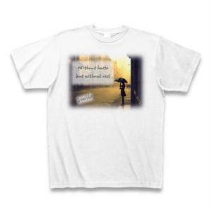 ゲーテ名言 Tシャツ