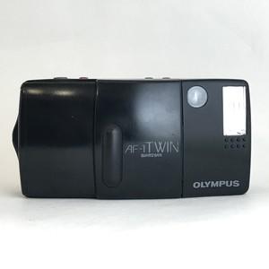 【New】OLYMPUS AF-1 TWIN