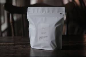 水出し珈琲「 kosho 」500cc用パック 5個入【ONLINE SHOP限定品】