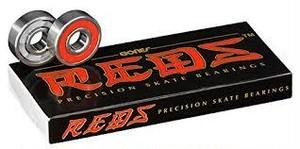 BONES RED BEARINGS