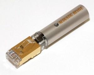 ACOUSTIC REVIVE(アコースティックリバイブ) RLT-1【LANターミネーター】販売価格はお問い合わせ下さい。≪定価表示≫