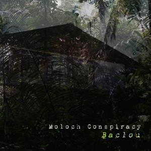 MOLOCH CONSPIRACY - Baclou  CD