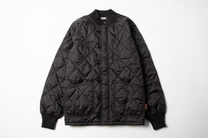 THERMOLITE QULTING JACKET