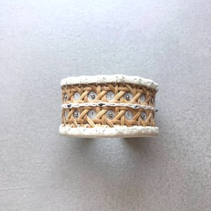 Arabesque bangle 03-M