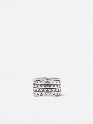 Geometric Ring / Mexico