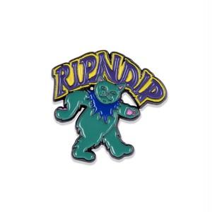 RIPNDIP - Dancing Nerm Pin