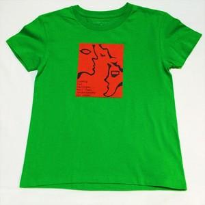 「芸術の秋」Tシャツ