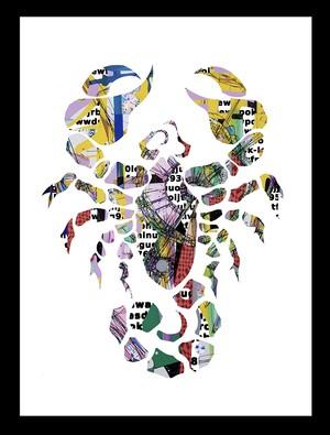Scorpion【Duplication】A4