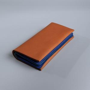 Long Wallet / 2 tone