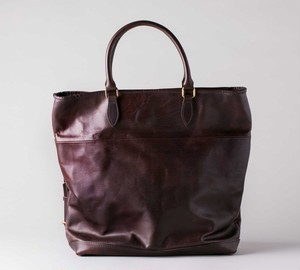 VASCO / LEATHER NELSON 2WAY BAG