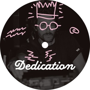 "【12""】DEDICATION - It's A Dedication"