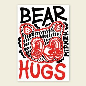 Rob Kidney/Bear Hugs